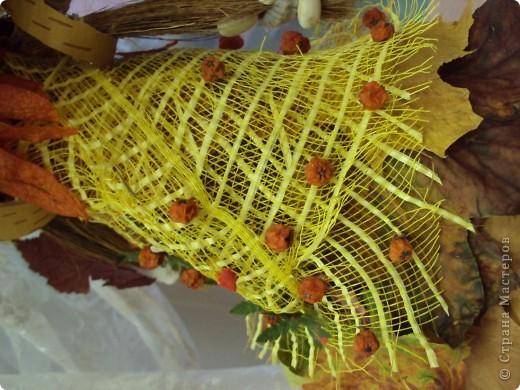 тётушка Осень фото 2