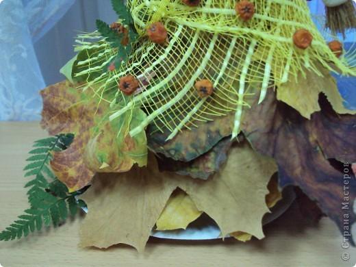 тётушка Осень фото 5