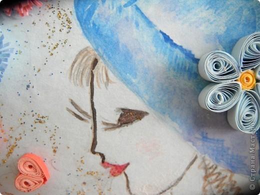 Женщина – выдумка, тайна, загадка, Женщина – пристань летящей весны Где-то грустит и мечтает украдкой, Сердцем читая воскресшие сны. фото 1