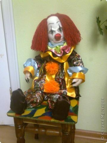 страшного клоуна заказал мальчик 20 лет... фото 3