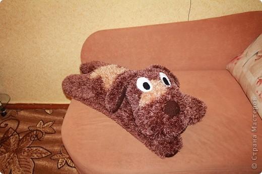 Подушка -зайка фото 2