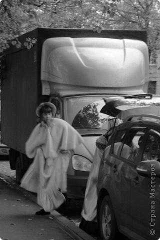 200 лет Царскосельскому лицею. Прогулка по Александровскому парку и окрестностям.. фото 40