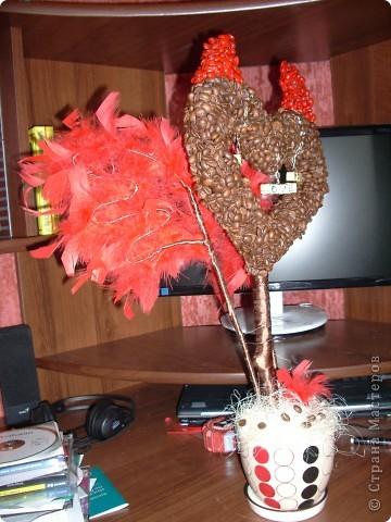 сердце Чертенка)))) фото 2