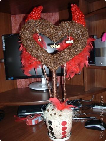 сердце Чертенка)))) фото 4