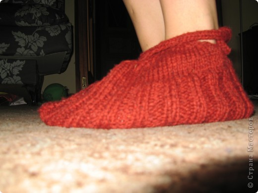 шапочка и шарф фото 17