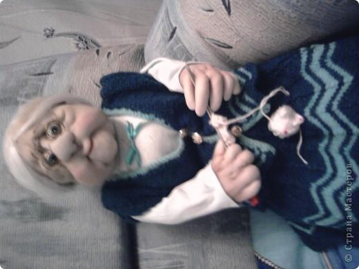 бабушка оля фото 3