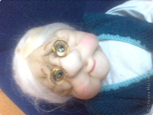 бабушка оля фото 2