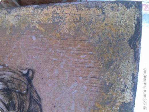 """Скоро у моей """"двоюродной"""" дочери День рождения (я уже вам про нее рассказывала вот здесь http://stranamasterov.ru/node/227348 )  Для непростой девушки нужен и необычный подарок!  фото 4"""