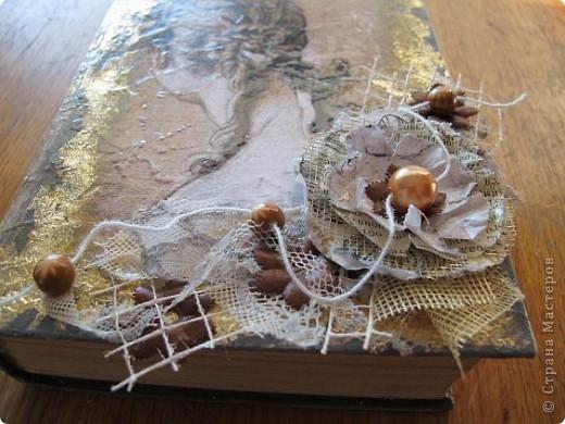 """Скоро у моей """"двоюродной"""" дочери День рождения (я уже вам про нее рассказывала вот здесь http://stranamasterov.ru/node/227348 )  Для непростой девушки нужен и необычный подарок!  фото 5"""