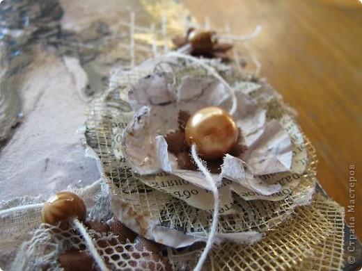 """Скоро у моей """"двоюродной"""" дочери День рождения (я уже вам про нее рассказывала вот здесь http://stranamasterov.ru/node/227348 )  Для непростой девушки нужен и необычный подарок!  фото 6"""