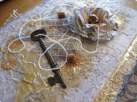 """Скоро у моей """"двоюродной"""" дочери День рождения (я уже вам про нее рассказывала вот здесь http://stranamasterov.ru/node/227348 )  Для непростой девушки нужен и необычный подарок!  фото 11"""