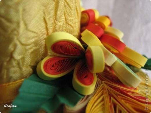 Шляпки для осеннего бала фото 9