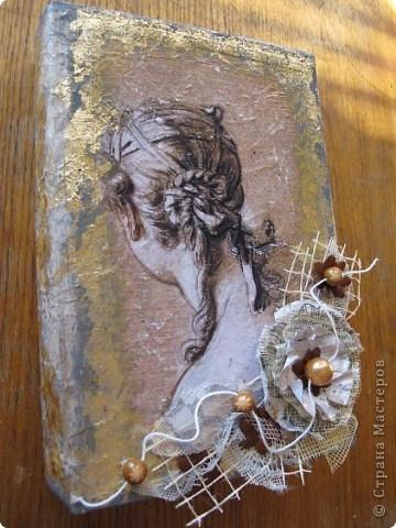 """Скоро у моей """"двоюродной"""" дочери День рождения (я уже вам про нее рассказывала вот здесь http://stranamasterov.ru/node/227348 )  Для непростой девушки нужен и необычный подарок!  фото 14"""