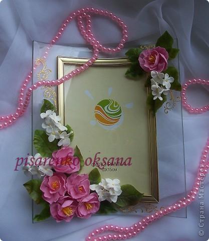 Фоторамка в подарок  фото 1