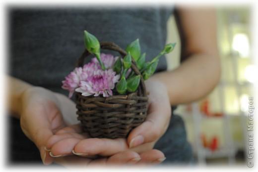 В одно время я работала в Студии подарка и цветов... Ииии... Мы там творили маленькие чудеса... фото 2