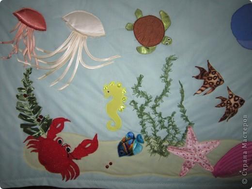 """""""Подводный мир"""" для малявки. фото 2"""