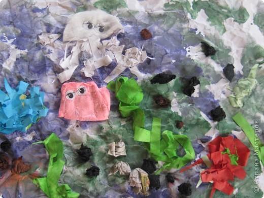 Подводное царство фото 3