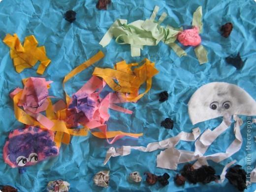 Подводное царство фото 6
