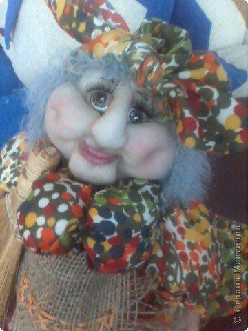ещё немного кукол фото 3