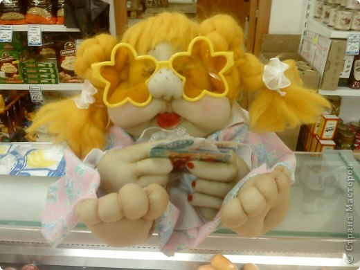 ещё немного кукол фото 10
