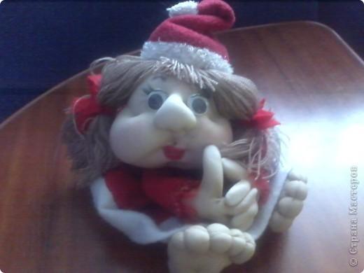 ещё немного кукол фото 4
