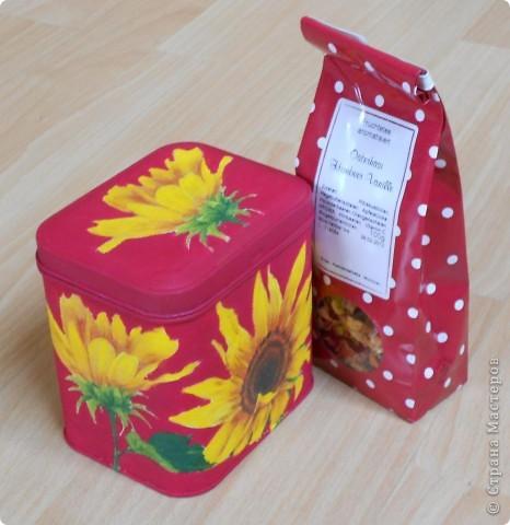 Коробки и коробочки. фото 8