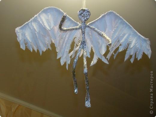 Ангел на День Рождения племяшки. фото 1