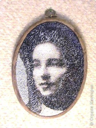 Анастасия Вышивка с фото по собственной схеме фото 3
