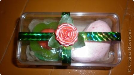 Подарочный наборчик для коллеги в день рождения. фото 3