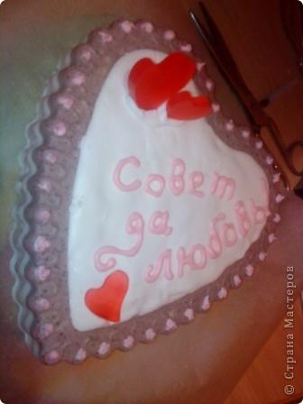 Мыльный тортик - осторожно!!! НЕСЪЕДОБНО фото 3