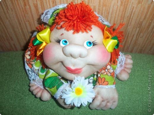 Капроновые куклы попики своими руками фото 151