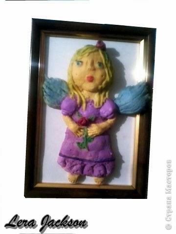 Ангелок в подарок!