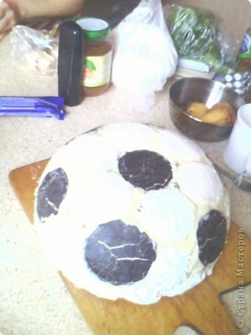 тортики.....из печенек.... фото 3