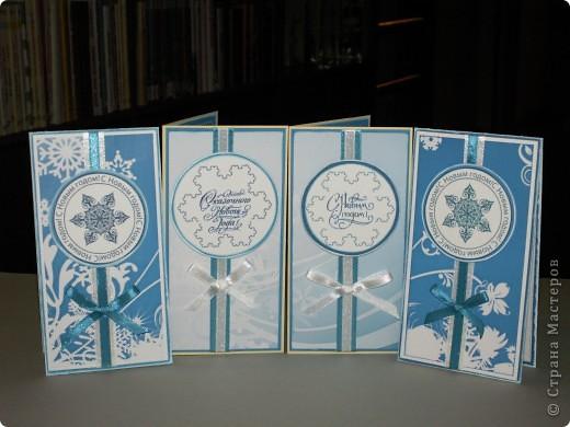 ... году. Первые пять открыток | Страна: stranamasterov.ru/node/258953