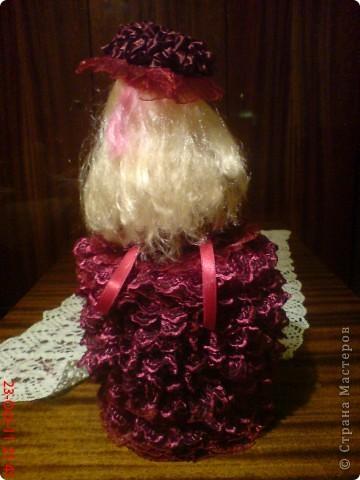 кукла шкатулка 2 фото 4