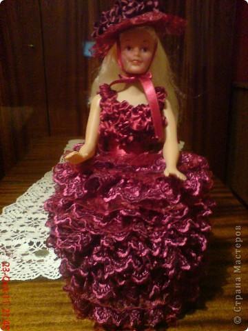кукла шкатулка 2 фото 6