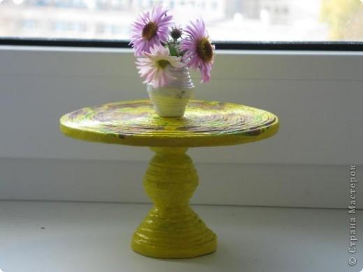 Стол для БАРБИ фото 6