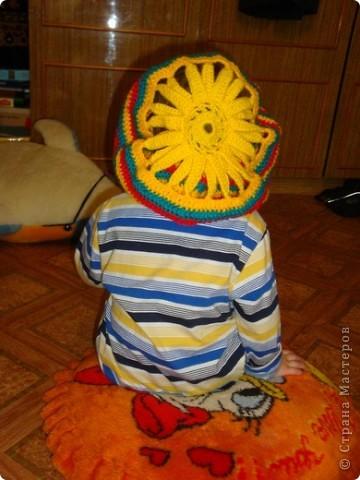 Шаль для свахи. Подарок на день рождения. Схему взяла у Лидии Ковалёвой, спасибо ей. фото 7
