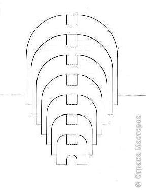 Киригами - это искусство изготовления фигурок и открыток из бумаги, с помощью вырезания и склеивания деталей. Бумажная архитектура (Origamic architecture) – это форма бумажного ремесла, основанная и развитая архитектором Масахиро Чатани (Masahiro Chatani) в 1980 году. Для изготовления используют листы бумаги или тонкого картона, которые надрезают и складывают. Наглядно, эти модели сравнимы с замысловатыми 'pop-up' - открытками. В отличие от традиционных pop-up-открыток, эти бумажные модели обычно надрезают и складывают из одного листа бумаги. Чаще всего разрабатывают трехмерные воспроизведения архитектуры, геометрические узоры и различные повседневные объекты и др. фото 13