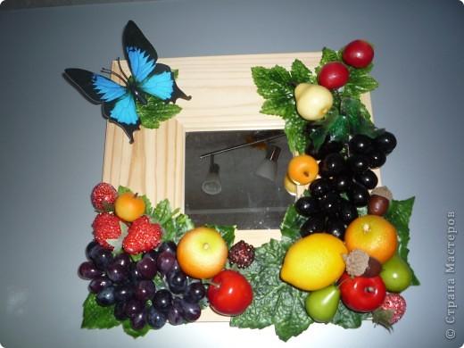 Картины с фруктами своими руками фото