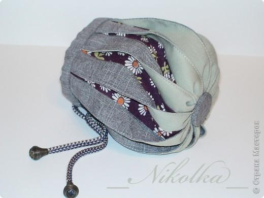 Упаковка Шитьё Омияге Бусины Нитки Пуговицы Ткань фото 10