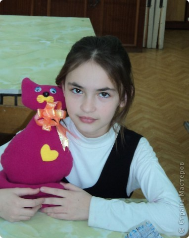 "Жукова Кристина. Кружок ""Умелые ручки"" фото 1"