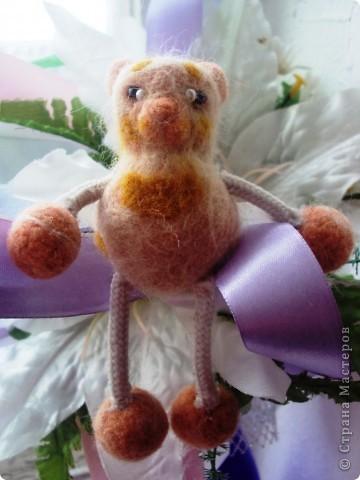 Медвежонок Натали фото 6