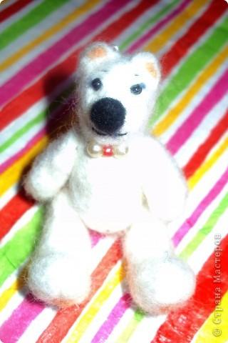 Медвежонок Натали фото 1