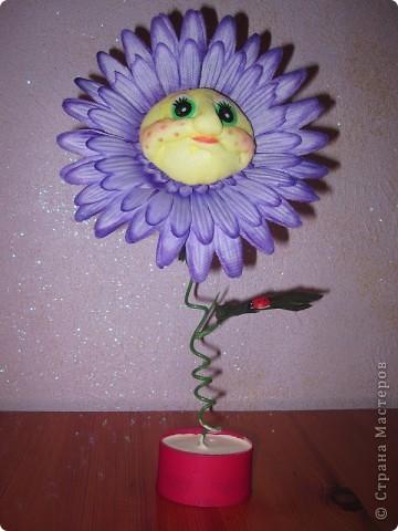 Цветочки.Подсолнухи и не только. фото 9