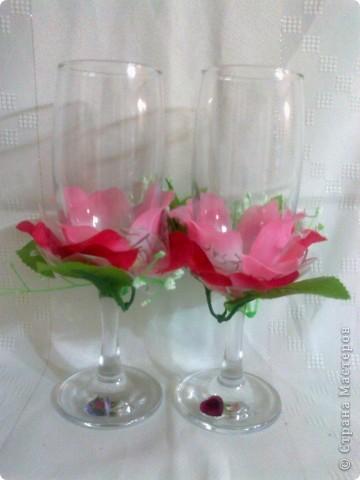 Свадьба, розы! фото 4