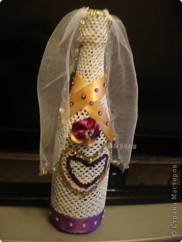 Племяшке на свадьбу. фото 1