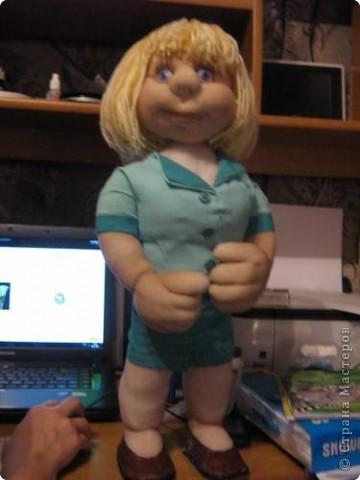 мои куклы фото 5