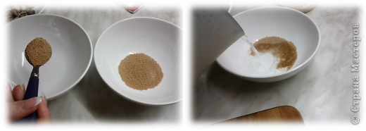 Любителям японской кухни посвящается =) Мисо-суп из морепродуктов. Обожаю его! Ингридиенты, конечно, специфические, в простом магазинчике не купишь, но если постараться, то можно найти =) фото 3