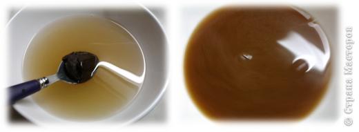 Любителям японской кухни посвящается =) Мисо-суп из морепродуктов. Обожаю его! Ингридиенты, конечно, специфические, в простом магазинчике не купишь, но если постараться, то можно найти =) фото 4